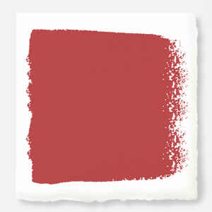 Magnolia Home  by Joanna Gaines  Satin  Vine Ripened Tomato  U  Acrylic  Paint  1 gal.