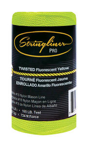 Stringliner  Twisted  Mason Line  270 ft.