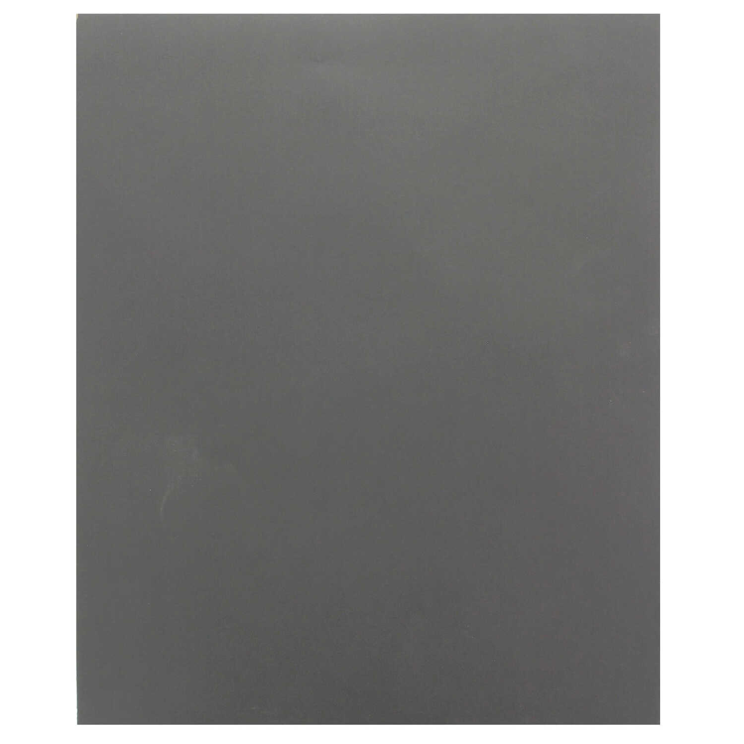 Gator  11 in. L x 9 in. W 1,500 Grit Mirror Fine  Silicon Carbide  Waterproof Sandpaper  1 pk