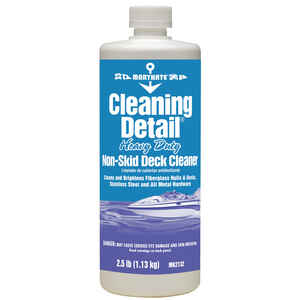 Marykate  Non-Skid Deck Cleaner  Liquid  1 Quart