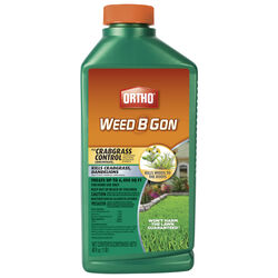 Ortho  Weed B Gon  Crabgrass Control  Concentrate  40 oz.
