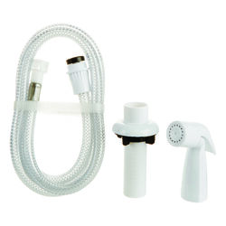 OakBrook  Chrome  Chrome  Kitchen Spray Head and Hose Assembly