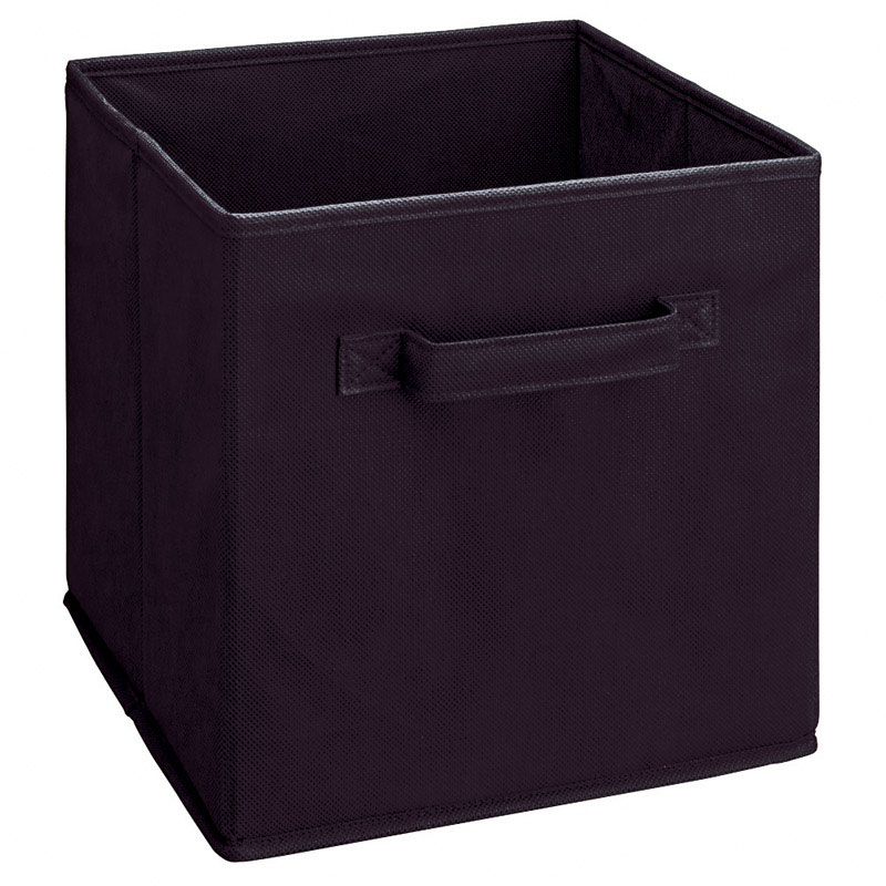 ClosetMaid  Cubeicals  10-1/2 in. L x 10-1/2 in. W x 11 in. H Fabric  1 each Cubeical Drawer