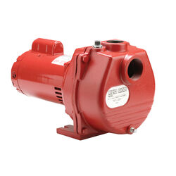 Red Lion  2 hp 77 GPM gph Cast Iron  Sprinkler Pump