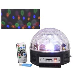 Celebrations  LED  Multi-color  Christmas Light Projector
