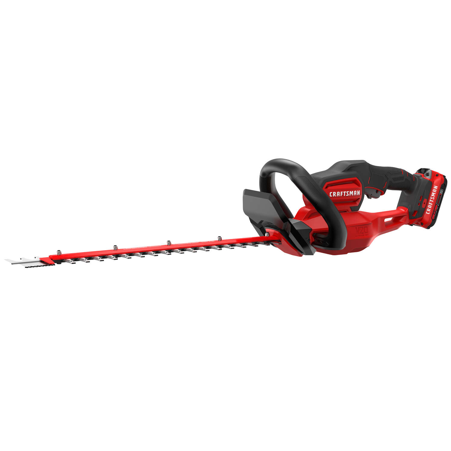 Craftsman 22 in. 20 volt Battery Hedge Trimmer Kit (Battery & Charger)