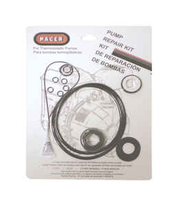 Pacer  Rubber  Pump Seal  8700 gph