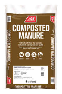 Ace  Organic Compost and Manure  1 cu. ft.