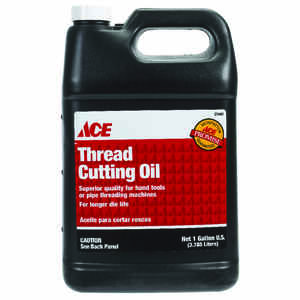 Ace  128 oz. For Aluminum and Other Metals Thread Cutting Oil