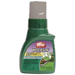 Ortho  Weed B Gon  Concentrate  Weed Killer  16 oz.