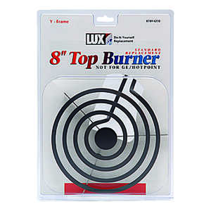 Lux  Metal  Top Burner