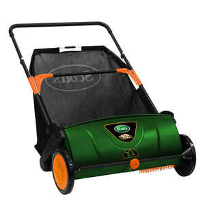 Scotts  Lawn Sweeper