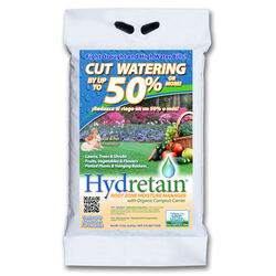 Hydretain  Organic Moisture Manager Soil Treatment  6000 sq. ft. 15