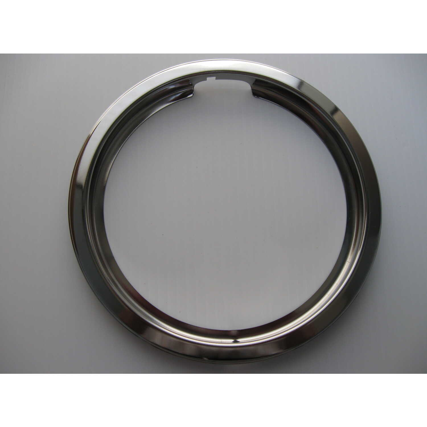 Stanco  Steel  Trim Ring  6 in. W