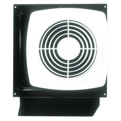 Broan  180 CFM 6.5 Sones Sidewall Exhaust Fan