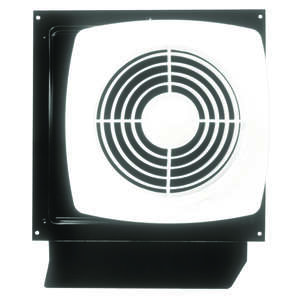 Broan  6.5 Sones 180 CFM Sidewall Exhaust Fan