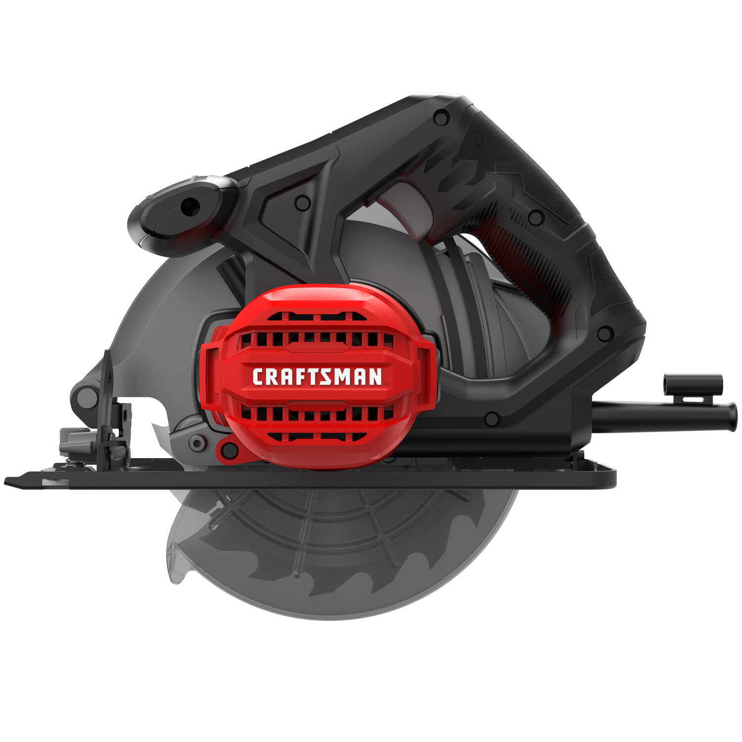 Craftsman  7-1/4 in. Corded  13 amps Circular Saw  5300 rpm
