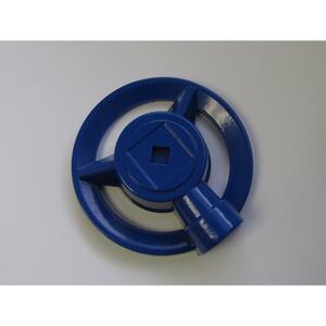 Naan  Zinc  Ring Base  Spot Sprinkler  900 sq. ft.