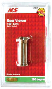 Ace  Satin  Brass  Door Viewer