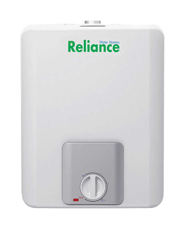 Reliance  2.5  Water Heater  14-1/2 in. H