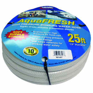 US Hardware  Fresh Water Hose  1 pk