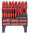 Ace  100 pc. Ratcheting Screwdriver and Bit Set