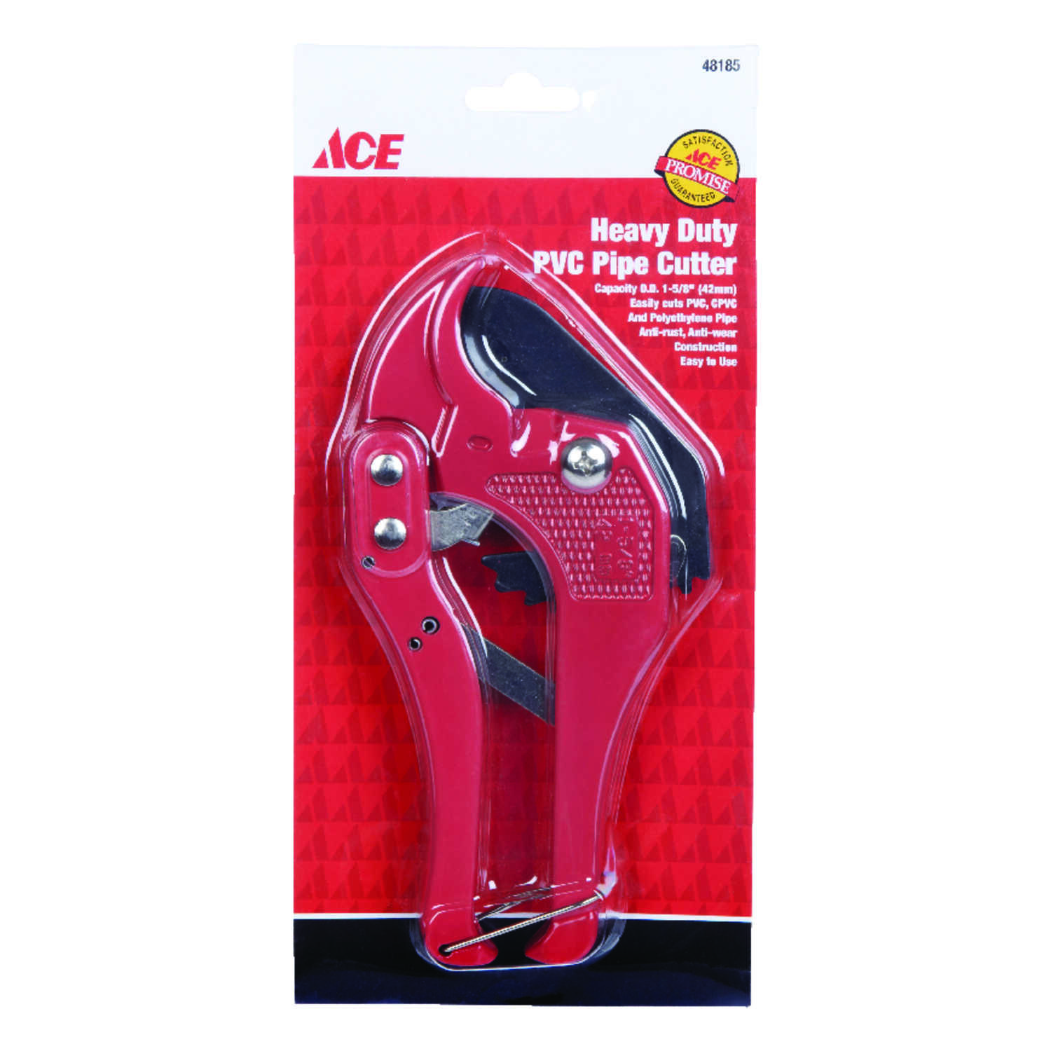 Ace  PVC Pipe Cutter