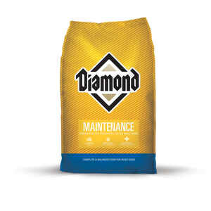 Diamond  Maintenance  Chicken  Dog  Food  40 lb.