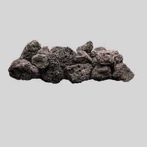 Bond  Large  Lava Rock  Fire Bowl Filler
