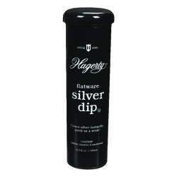 Hagerty No Scent Flatware Silver Dip 16.9 oz. Liquid