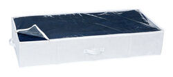 Honey Can Do  4  Underbed Storage Bag  White