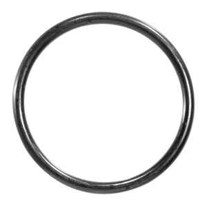 Danco  2 in. Dia. x 1-3/4 in. Dia. Rubber  O-Ring  1 pk