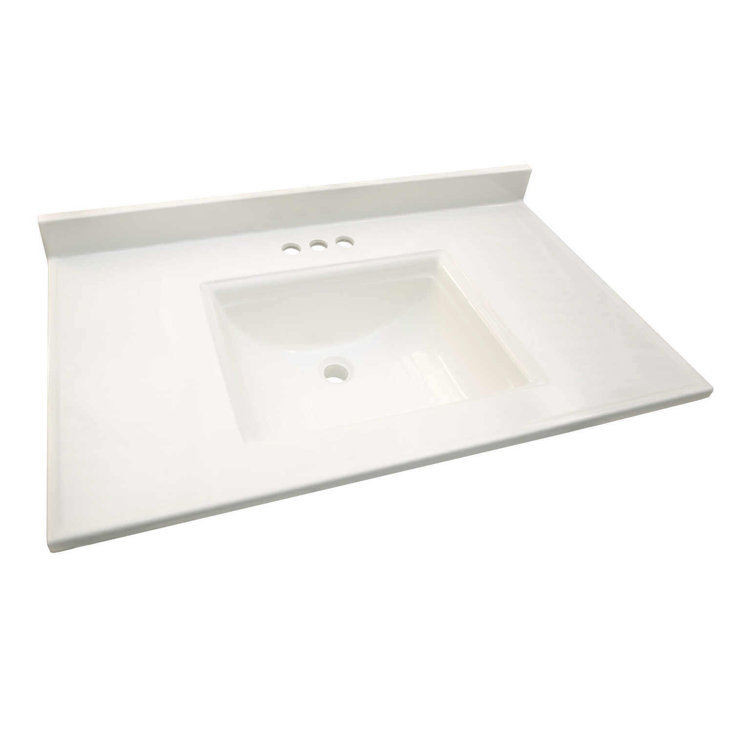 Design House  Camilla  Bright  Vanity Top