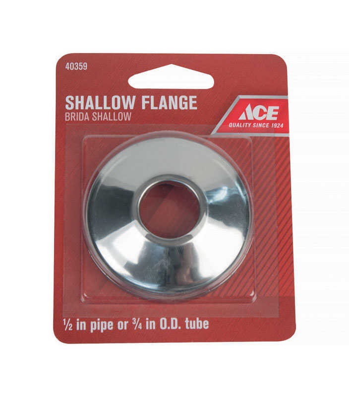 Ace  Steel  Shallow Flange