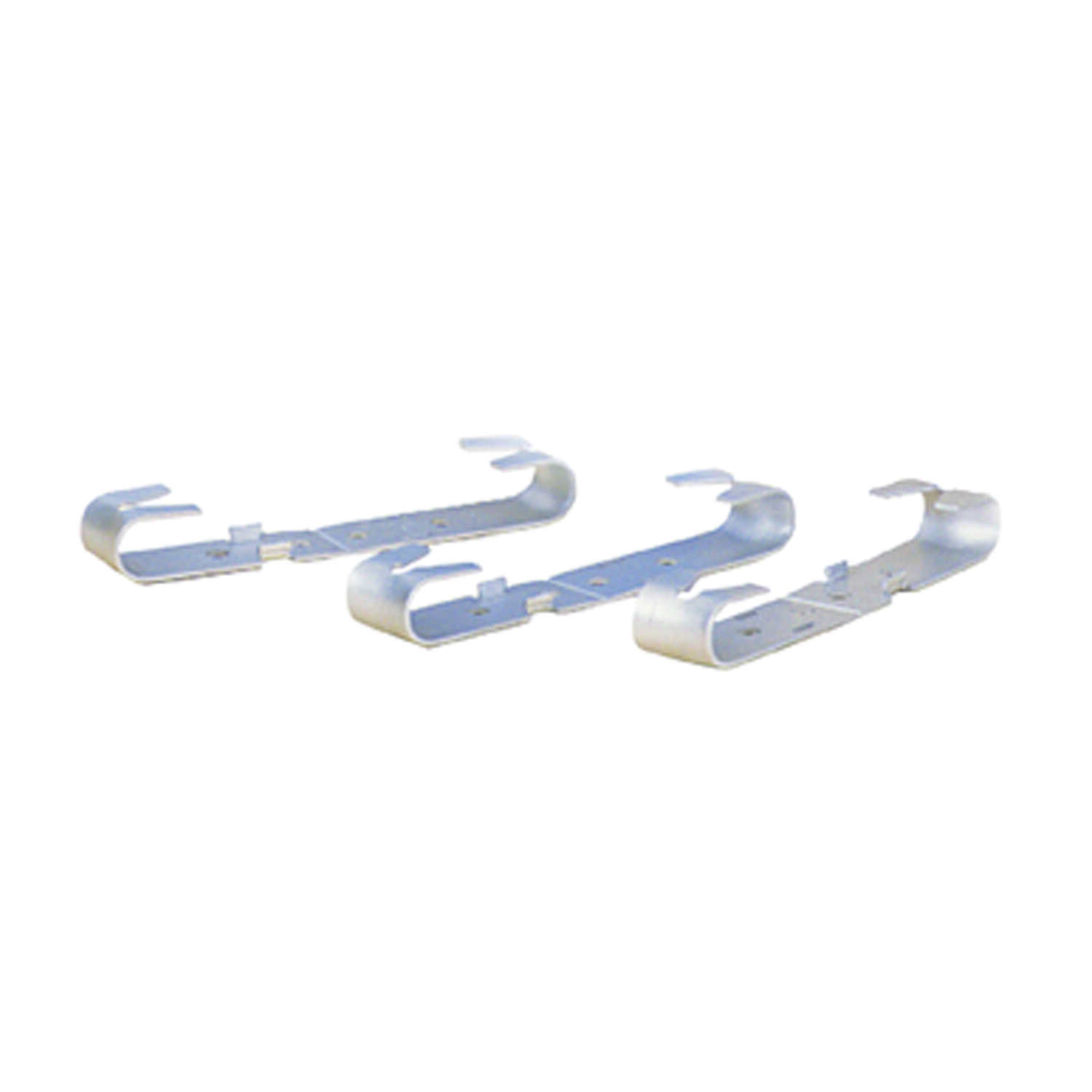 Easy Heat  SR TRACE  0 in. L De-Icing Cable Clips  For Roof