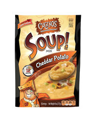 Cugino's  Cheddar Potato  Dry Soup Mix  8 oz  Pouch