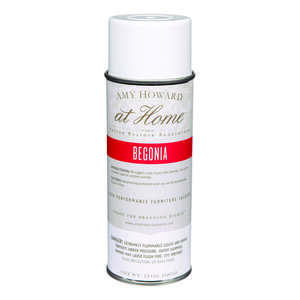 Amy Howard at Home  Gloss  Begonia  High Performance Furniture Lacquer Spray  12 oz.
