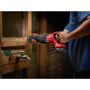 Milwaukee  M18 FUEL SAWZALL  Cordless  Reciprocating Saw  Bare Tool  18 volt