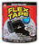 Flex Tape  As Seen on TV  4 in. W x 5 ft. L Black  Waterproof Repair Tape