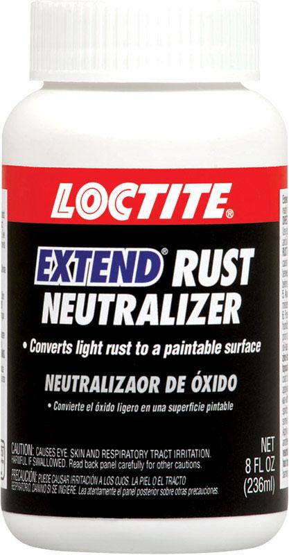 Loctite Extend 8 Oz Rust Neutralizer Ace Hardware