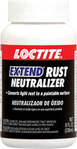 Loctite  Extend  8 oz. Rust Neutralizer