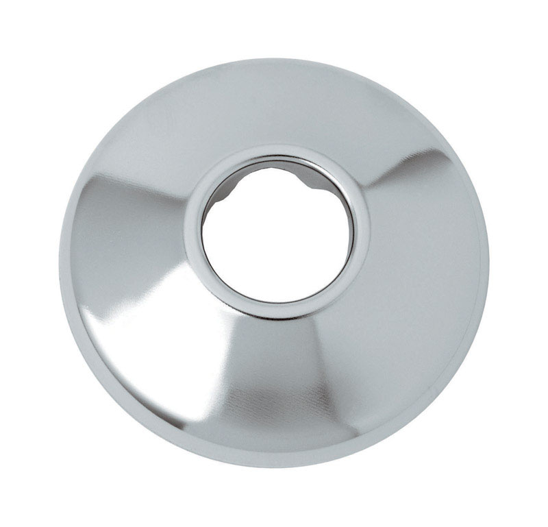 Ace  1/8 in. Steel  Flange