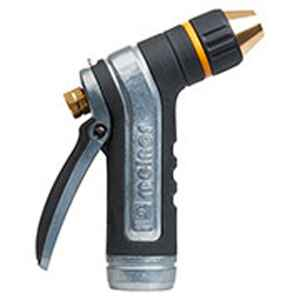 Melnor  Adjustable Jet Stream  Metal  Nozzle