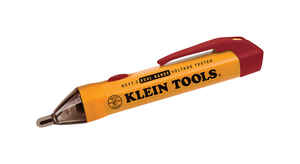 Klein Tools  48/1000 VAC  LED  Non Contact Voltage Tester