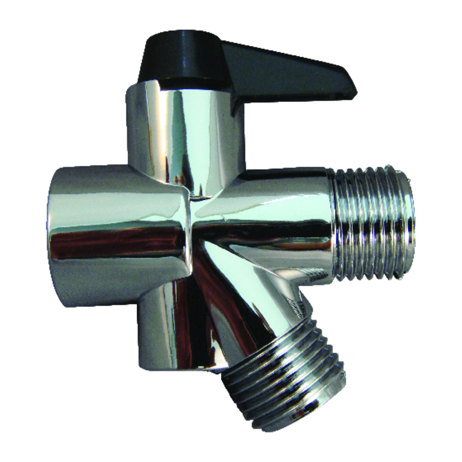 Ace  Chrome  Shower Diverter