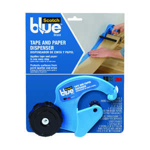 3M  1.88 in. W x 1.88 in. W x 60  L x 60 yd. L Regular Strength  Tape Dispenser
