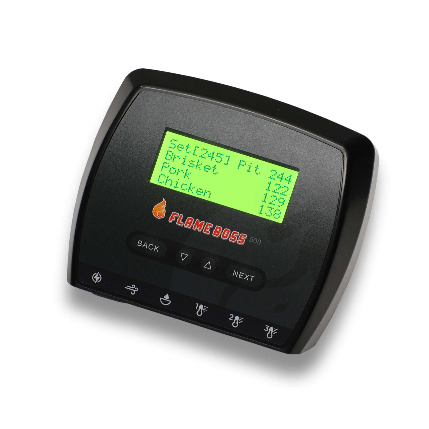 Flame Boss  Digital  WiFi Enabled Grill Temperature Control