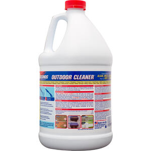 30 SECONDS  Outdoor Cleaner Concentrate  1 gal.