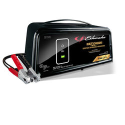 Schumacher Automatic 12 volt 6 amps Battery Charger/Engine Starter