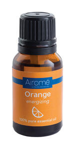 Candle Warmers Etc.  Airome  Orange Scent Essentail Oil  15 ml 1 pc.